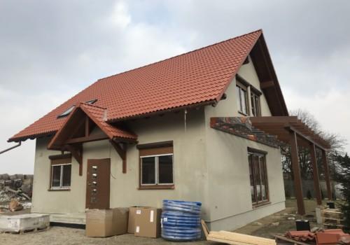 Dom rodzinny, Piotrków Trybunalski