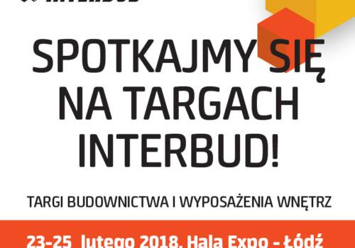 Targi Interbud, Łódź