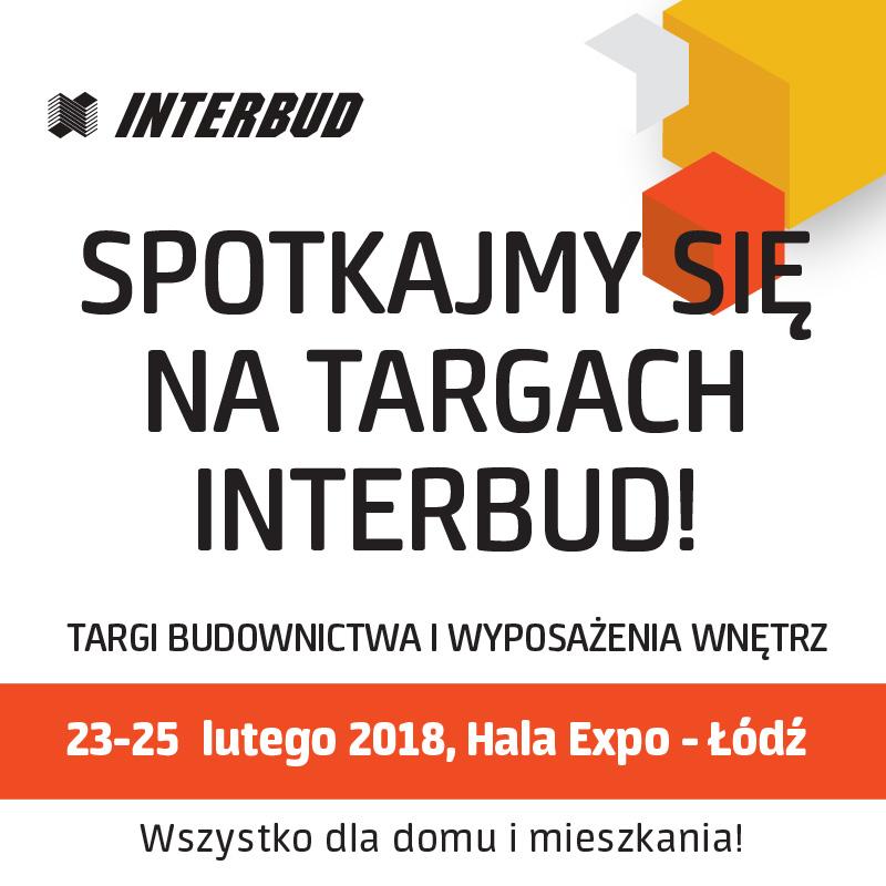 Domikon - Targi Interbud, Łódź