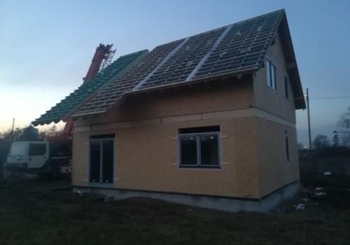 Dom jednorodzinny, Świdnica
