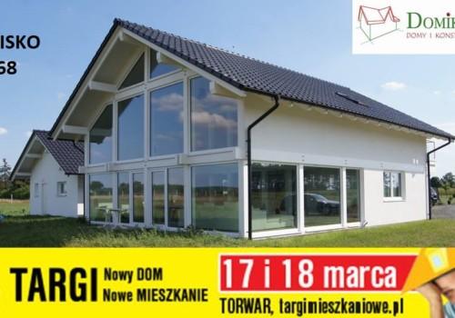Zapraszamy na Targi w Warszawie 17-18 marzec