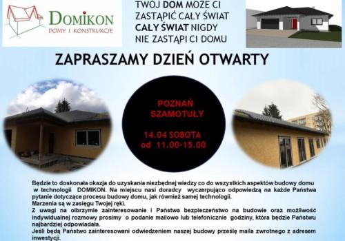 Dzień Otwarty na budowie w Poznaniu