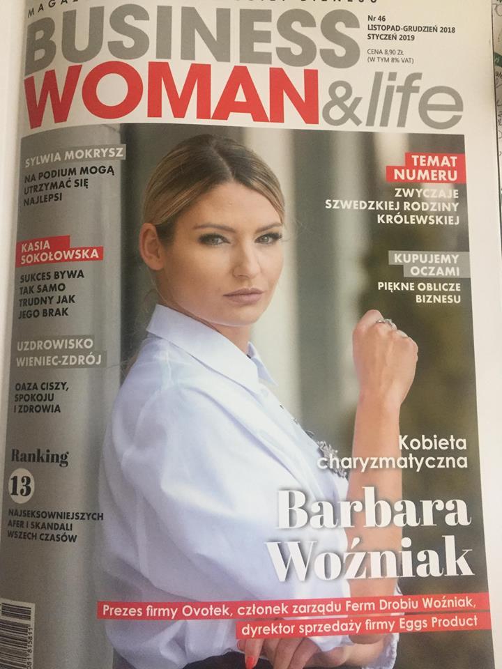 Domikon - BUSINESSWOMAN&life