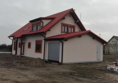 Realizacja w okolicach Lubska