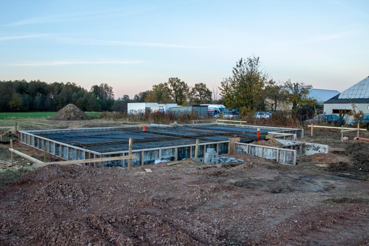 Domikon - Realizacja domu jednorodzinnego w Zgierzu.