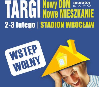 Zapraszamy na  02-03 lutego do Wrocławia