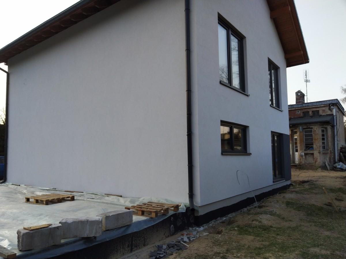 Domikon - Realizacja w Łodzi