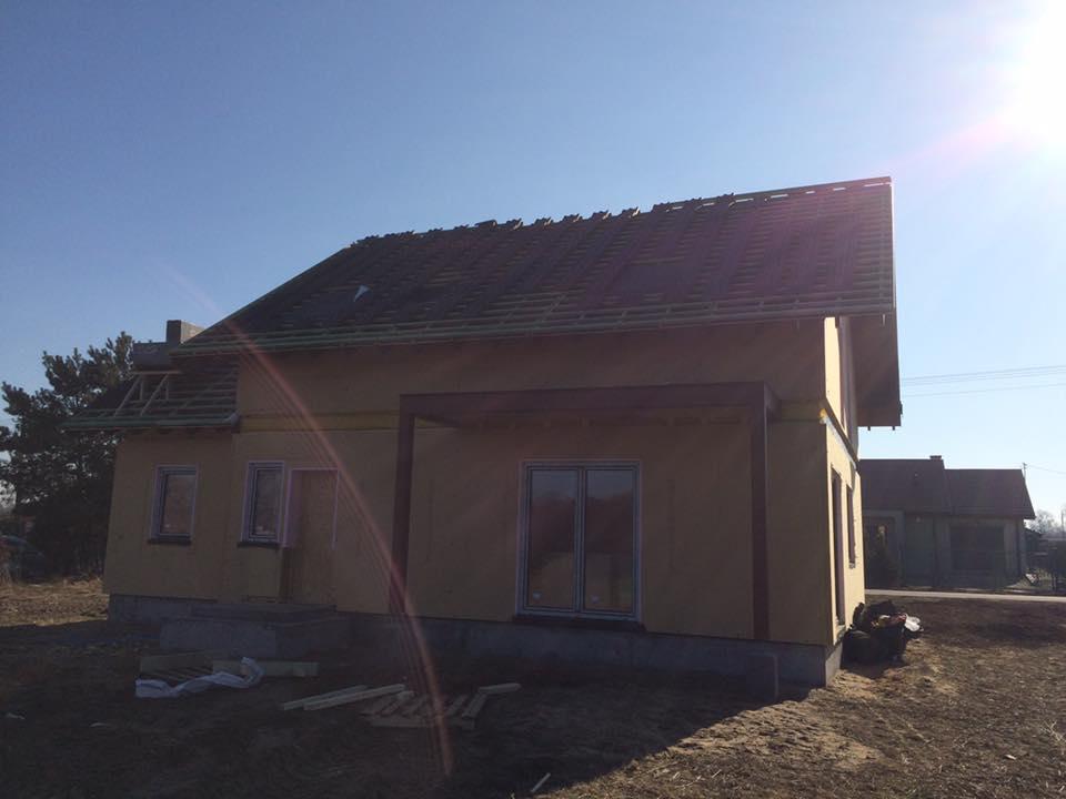 Domikon - Kolejna realizacja w Łodzi