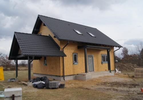 Realizacja w Czerniewicach