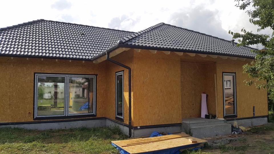 Domikon - Realizacja województwo mazowieckie