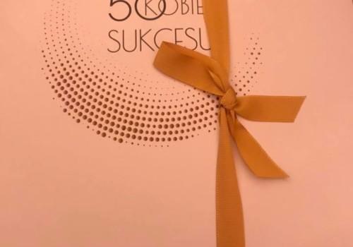"""Premiera książki  """"50 wpływowych kobiet sukcesu"""" na rzecz stowarzyszenia SOS Wioski Dziecięce."""