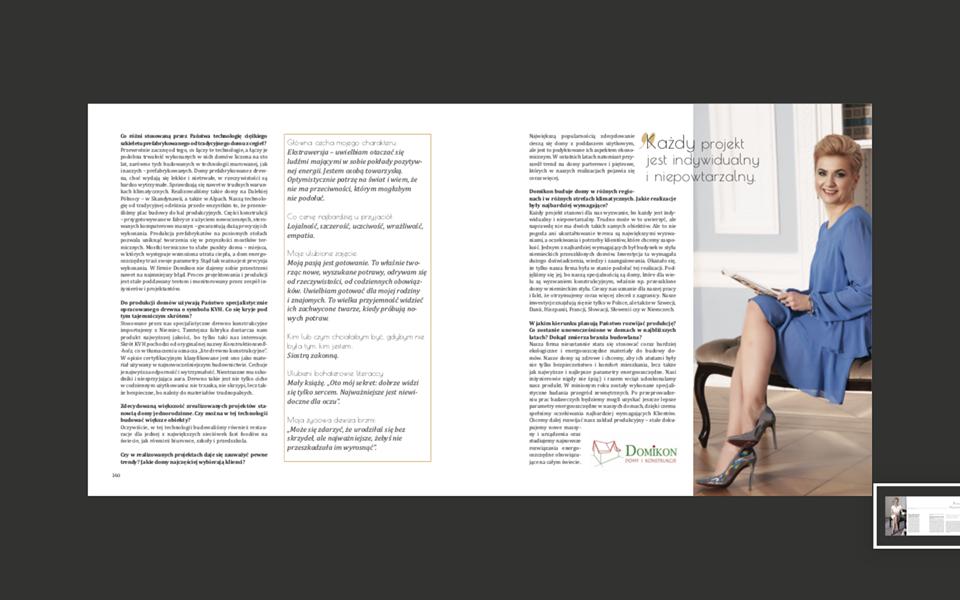 """Domikon - Premiera książki  """"50 wpływowych kobiet sukcesu"""" na rzecz stowarzyszenia SOS Wioski Dziecięce."""