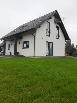 Domikon - Dom jednorodzinny, Czerniewice