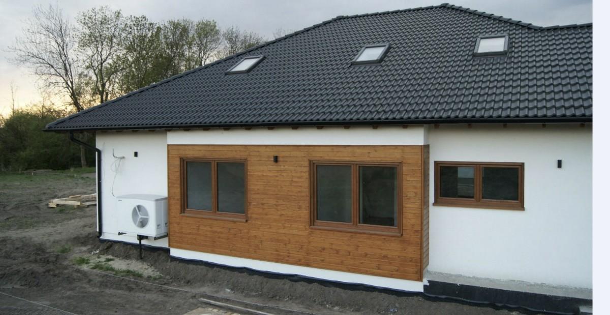 Domikon - Jednorodzinny dom, Wrocław