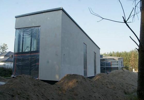 Domikon - Duży, elegancki dom piętrowy z garażem dwustanowiskowym, Poznań