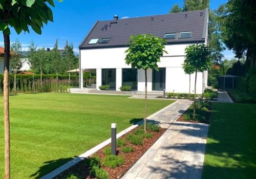 Etapy przygotowania do budowy domu- warunki zabudowy