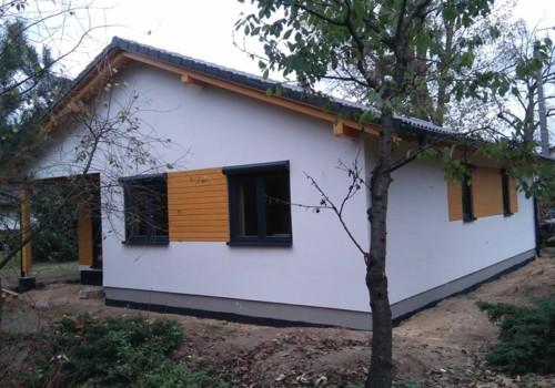 Etapy przygotowania do budowy domu