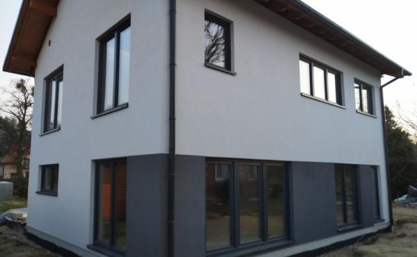 Dom piętrowy, Łódź