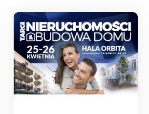 Domikon - Przełożony termin targów w Warszawie, Łodzi i Wrocławiu.