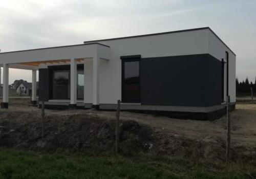 Realizacja w województwie wielkopolskim, Konin