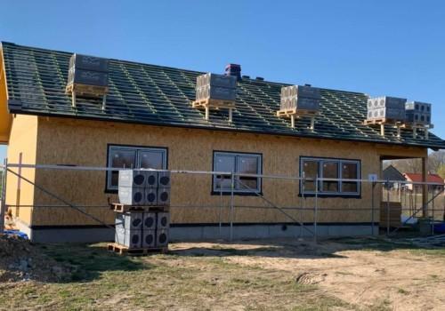 Rozpoczęliśmy budowę w Skierniewicach