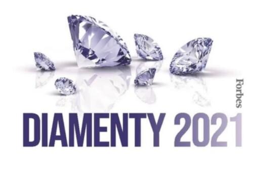 Diamenty Forbes 2021