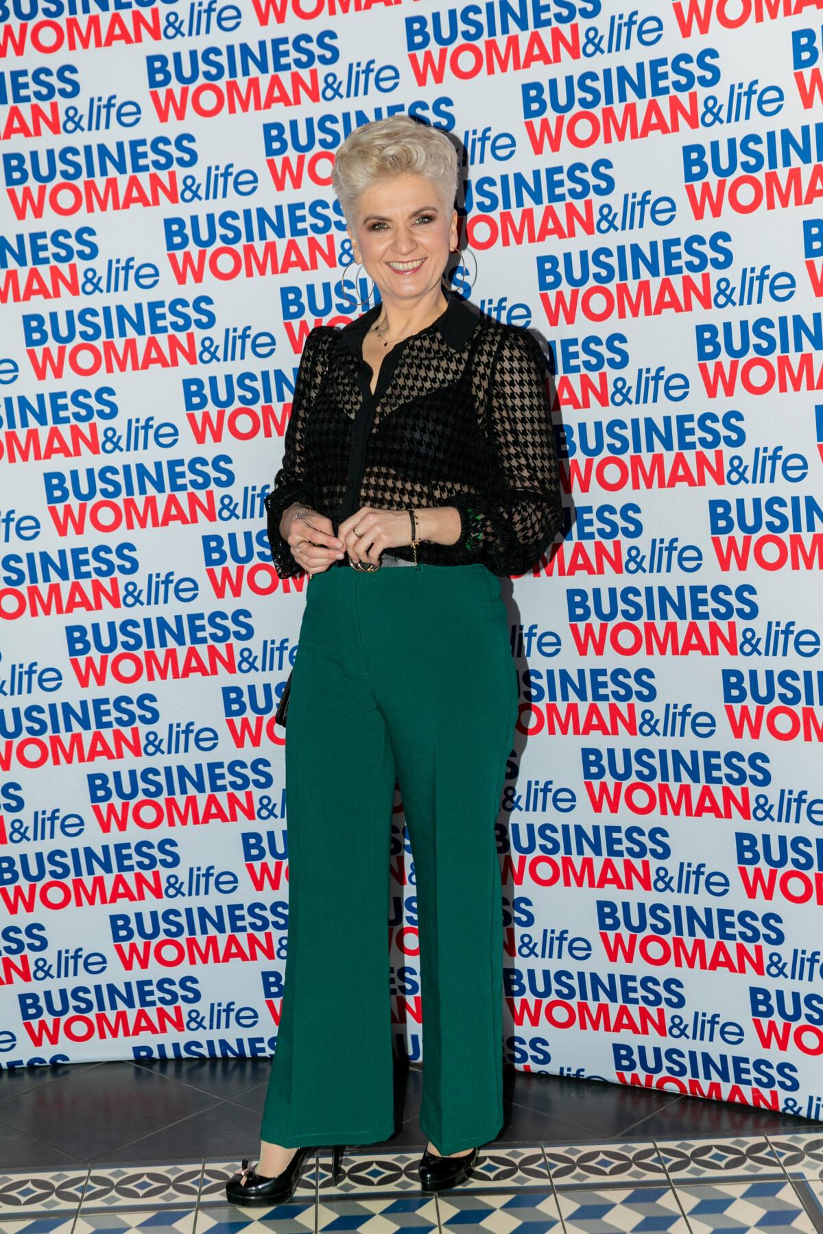 Domikon - XII Businesswoman Awards