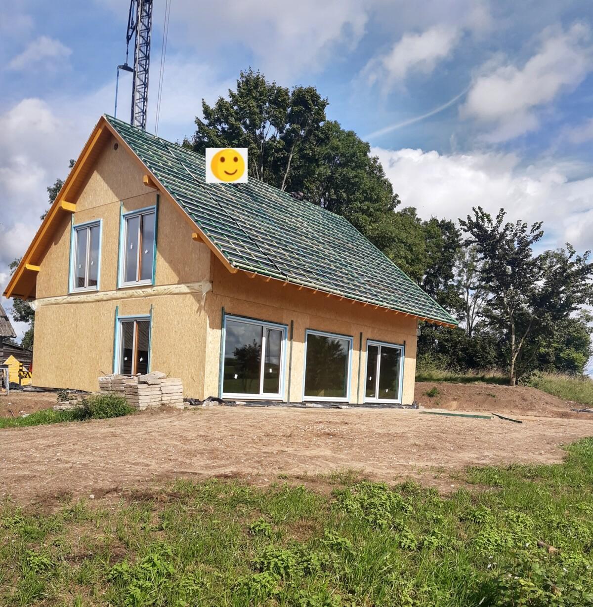 Domikon - Realizacja w Suwałkach.